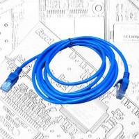 Пач кабел UTP 1м.