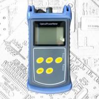 Измерител на оптична мощност ST-800